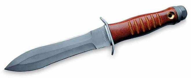 Нож «Взрывотехник»