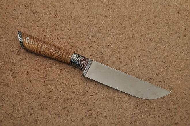 Нож таджикский