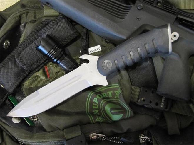 Нож «Шторм»