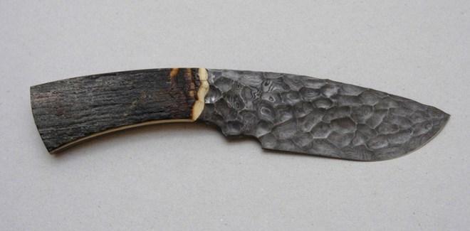 Первый нож