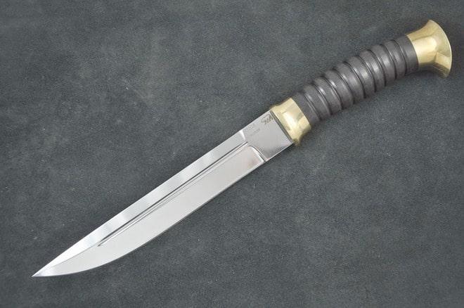 Нож Казачий засапожный