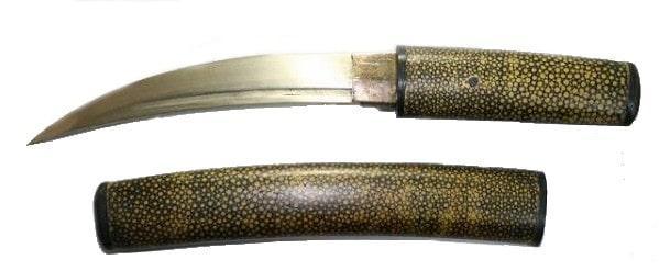 Нож айку-чи
