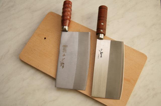 Ножи Цай-Дао