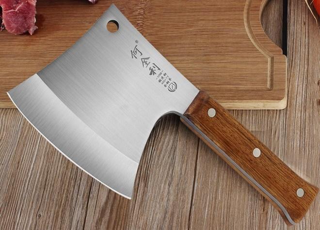 Нож Топор