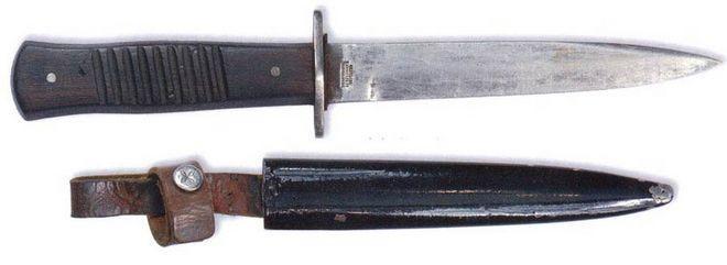 Нож Вермахта