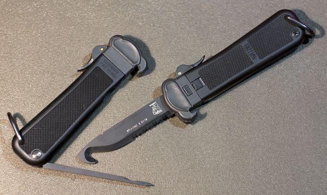 Нож LL80