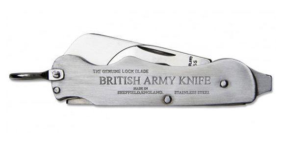 Navy Knives