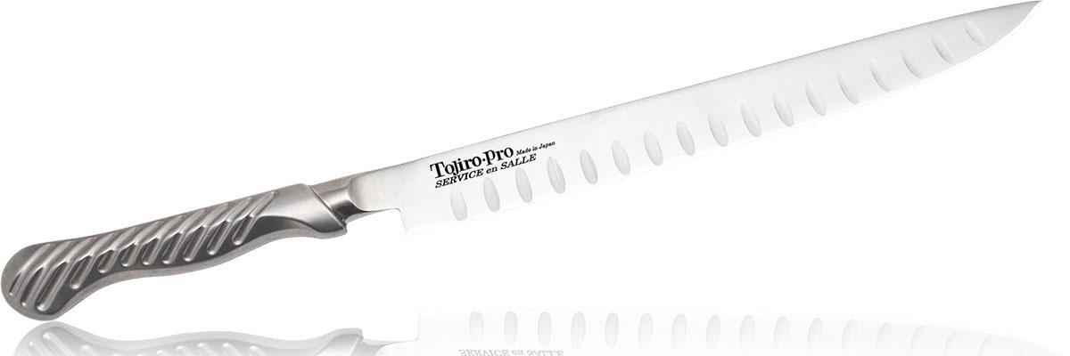 Кухонный нож из стали AUS-8