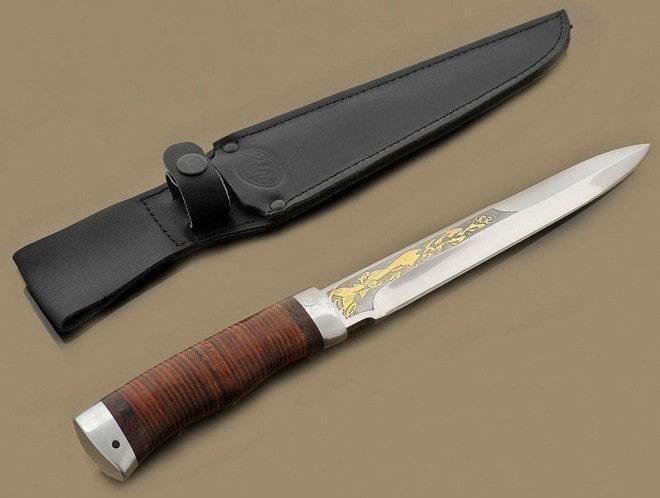 Нож без ржавщины