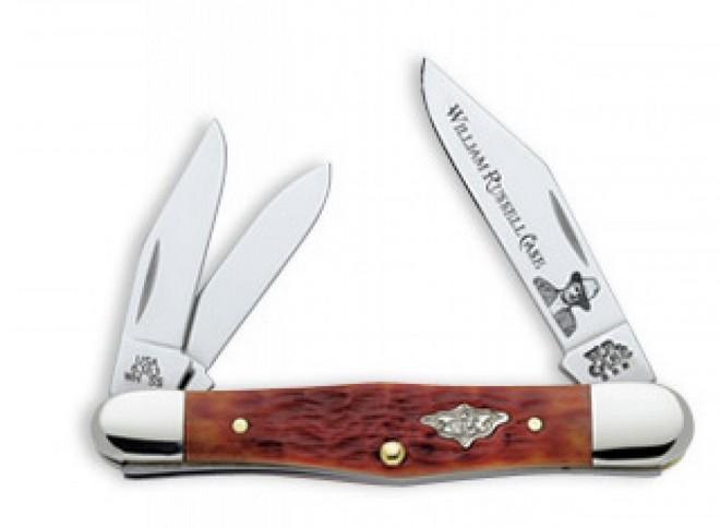 Whittler Pocket Knife