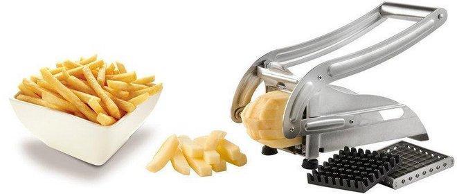 Машинка для картофеля фри