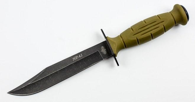 Нож «Вишня»