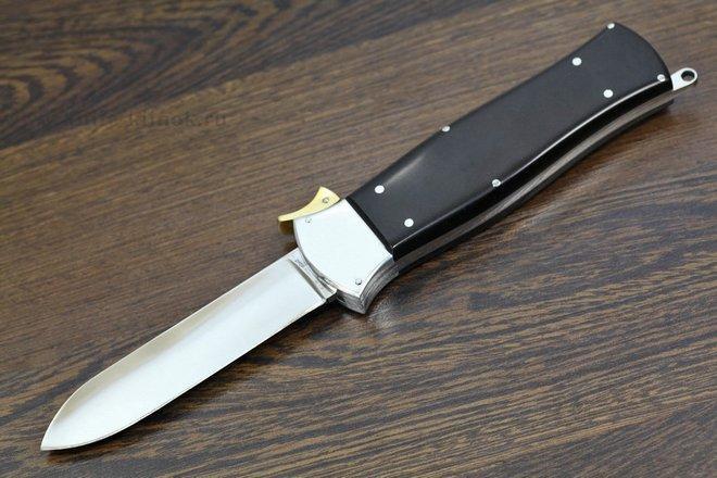 Нож гравитационный