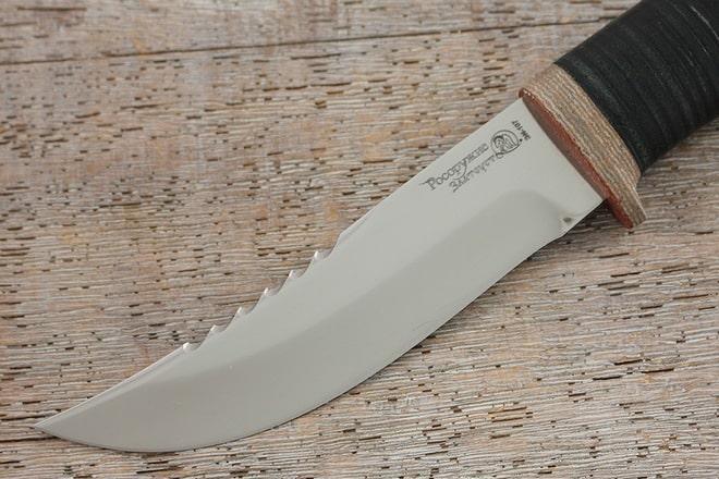 Нож от Росоружие