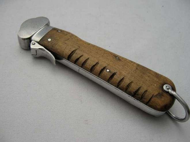 Нож М-1937
