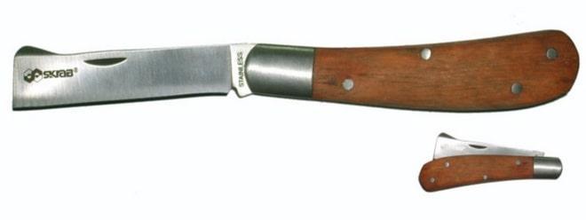 Окулировочный нож