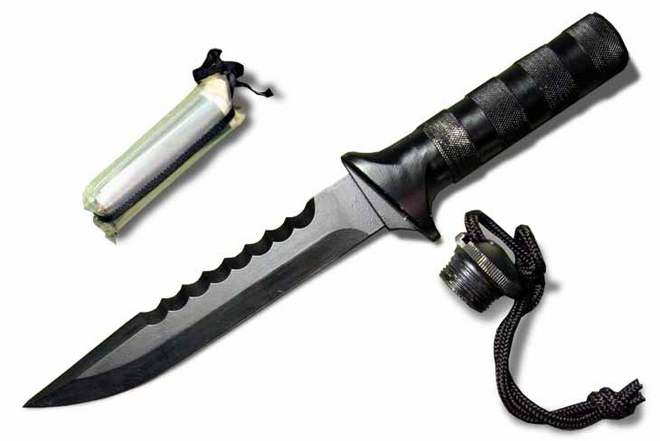 Нож Эльф