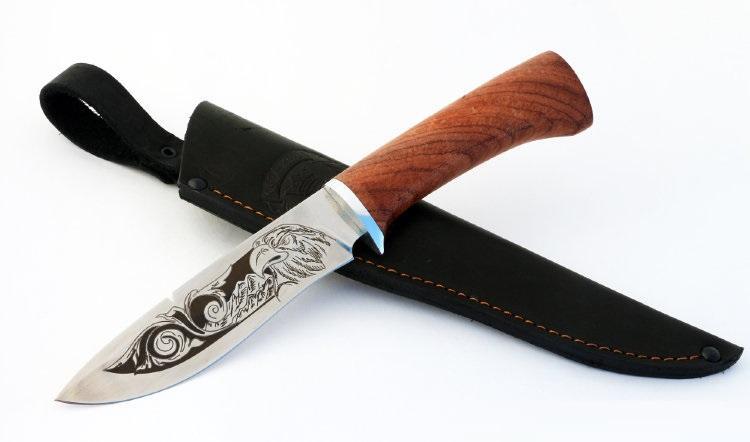 Преимущества и недостатки ножа
