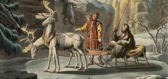 Якутский этнос
