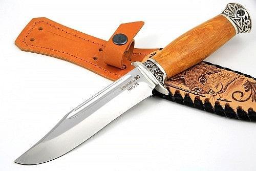Нож от Ворсма