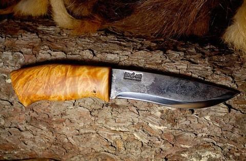 Нож «Mansi-Era»