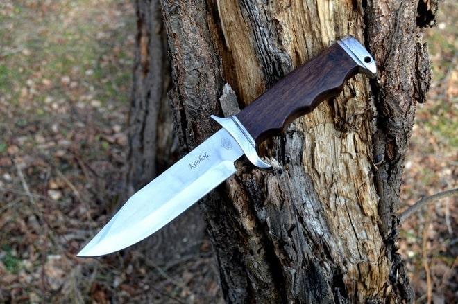 Нож из 50Х14МФ