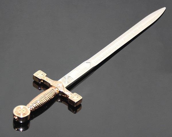 Сувенирный нож для конвертов