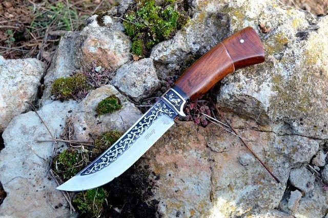 Нож Витязь Тигр
