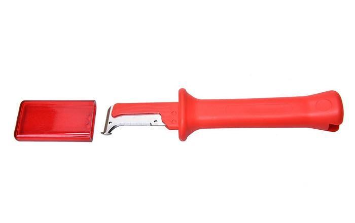 Красный китайский нож Ls-55