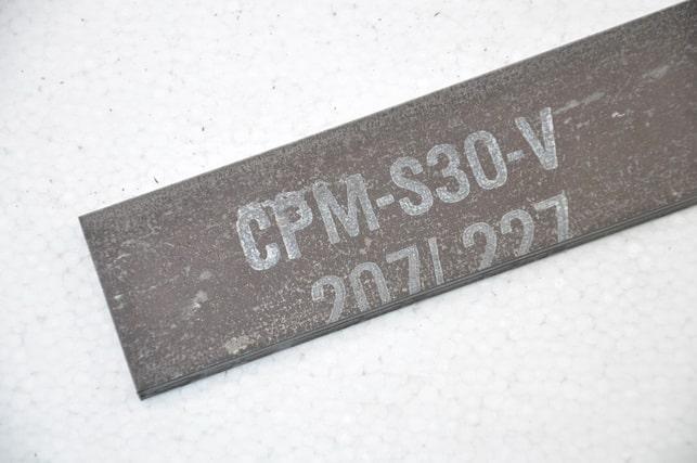 CPM S30V
