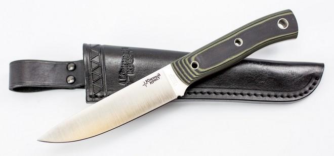 Нож из N690