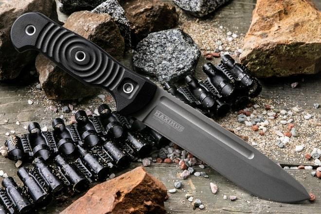 Нож из Sleipner