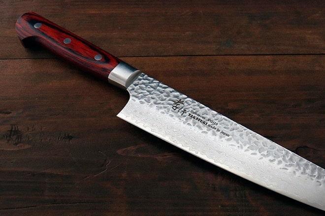 Нож из VG-10