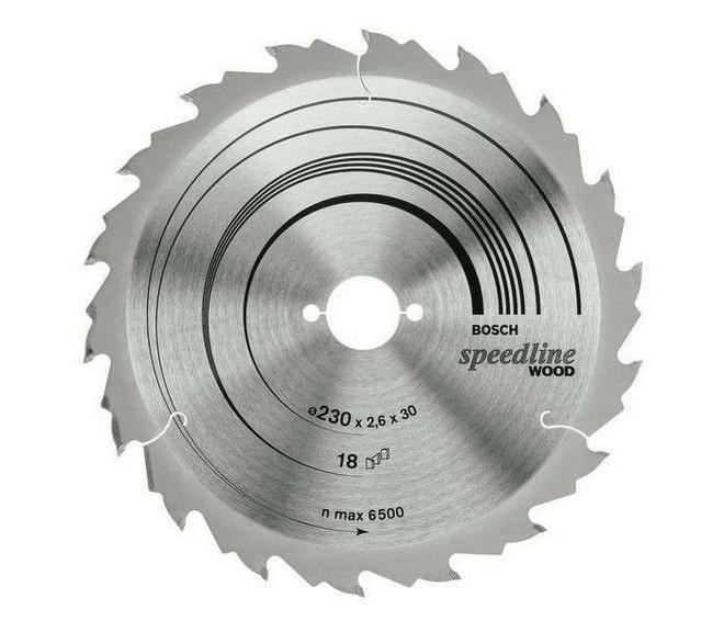 Циркулярный диск