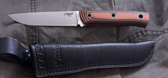 Нож из K110