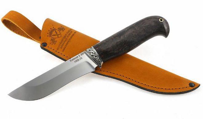 Нож из S390