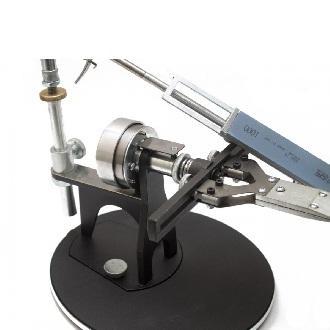 Автоматический поворотный узел точилки Профиль