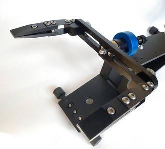Точилка Вектор с поворотным механизмом