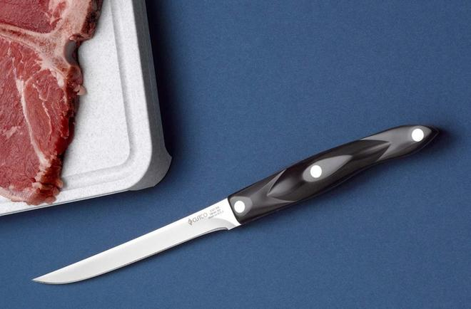 Узкий нож