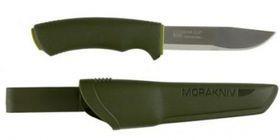 Нож с ножнами Mora Bushcraft