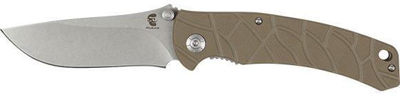 Нож из 8Cr14Mov