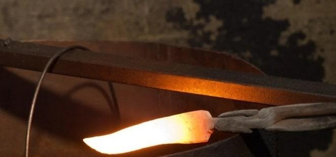 Обработка алмазной стали