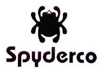 Логотип компании Спайдерко