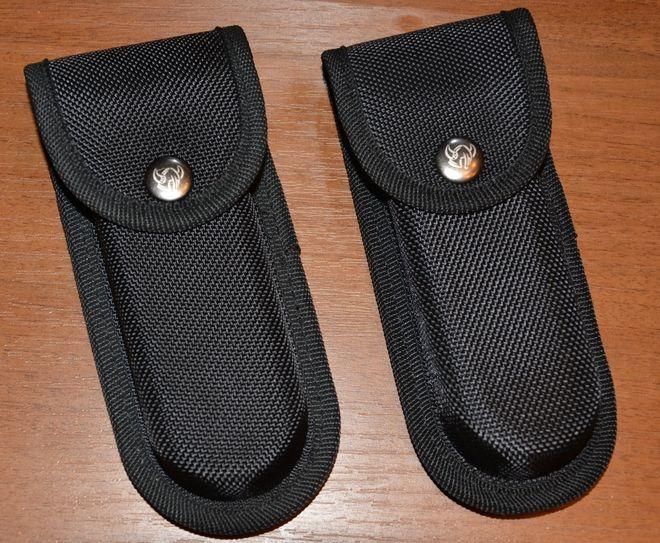 Два чехла для ножа К781 VOSTOK