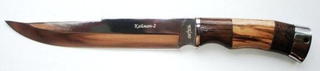 Кайман 2 Витязь нож