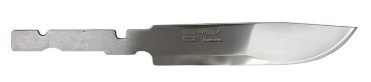 Клинок ножа Mora 2000 нож от Morakniv с хвостовиком
