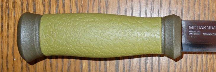 Рукоять ножа Mora 2000 Outdoor