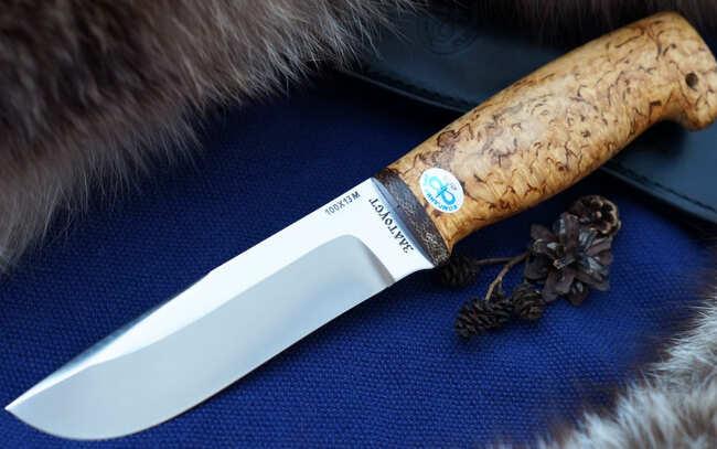 Ножи из стали 100Х13М