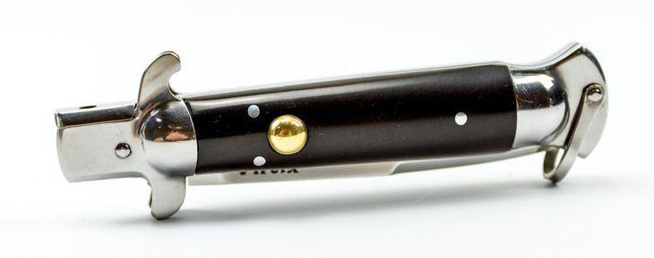 Нож Флинт в сложенном состоянии
