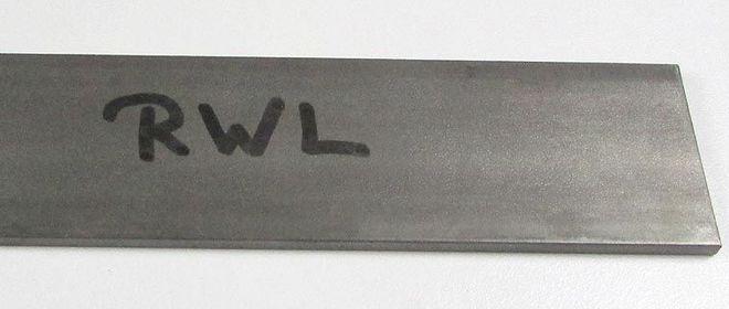 Сталь RWL-34